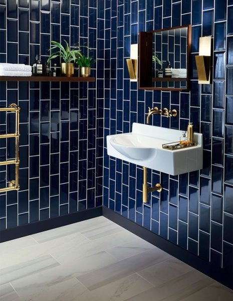 10 Bathroom Tile Hints In 2020